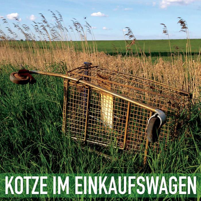 09/12/2016 : KOTZE IM EINKAUFSWAGEN - Wunderschön und Unverfälscht