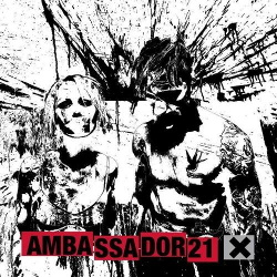 30/10/2013 : AMBASSADOR 21 - X