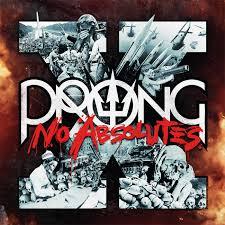 07/02/2016 : PRONG - X- No Absolutes