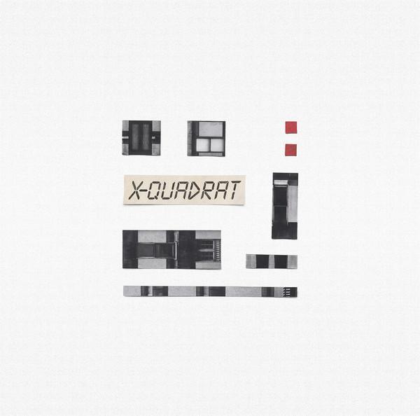 10/12/2016 : X-QUADRAT - X-Quadrat