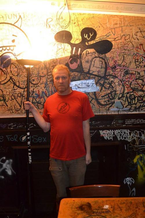 Ex Rz Interview With Peter Slabbynck Ex Red Zebra