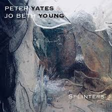 12/10/2019 : YATES AND YOUNG - Splinters Ep