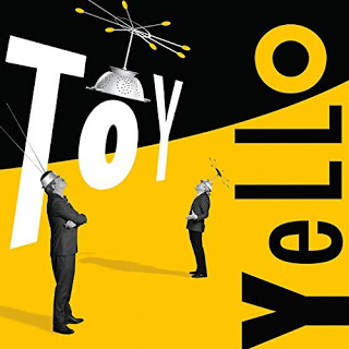 11/12/2016 : YELLO - Toy