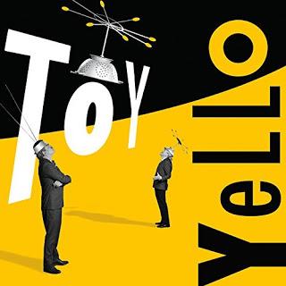 11/12/2016 : YELLO - Toy