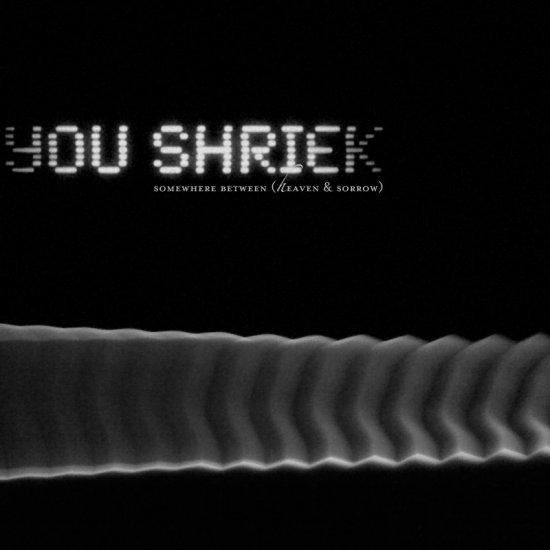 13/08/2011 : YOU SHRIEK - Somewhere Between (Heaven And Sorrow)