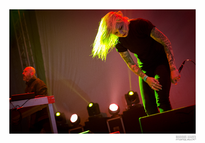 YOUTH CODE - WGT 2015, Leipzig, Germany
