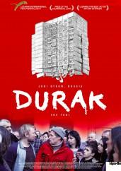 25/10/2015 : FILMFEST GHENT 2015 - Yuriy Bykov: Durak
