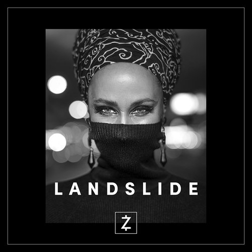 "NEWS ZIALAND reveals the first single ""Landslide"" from her upcoming record ""Unbridled & Ablaze"""