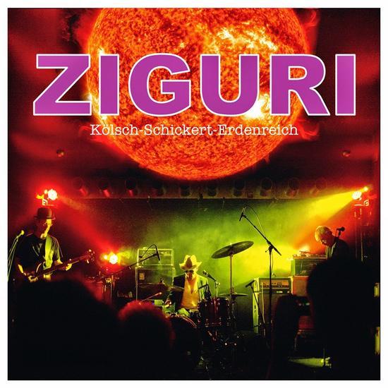 07/10/2014 : ZIGURI - Ziguri
