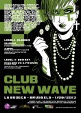 Club New Wave - episode 8