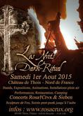 Les Nuits Dark Ritual V