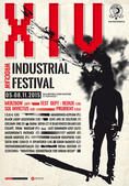 14th WROCLAW INDUSTRIAL FESTIVAL