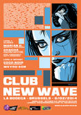 Club New Wave - episode 10