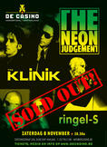 The Neon Judgement - The Klinik - Ringel S