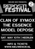 'Repost' ft. Clan of Xymox