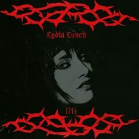 CD LYDIA LUNCH 13.13