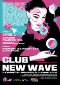 Club New Wave - episode 11