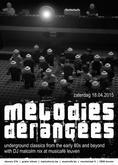 Melodies Deranger