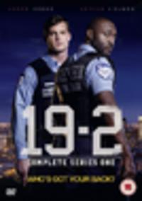 CD  19-2 COMPLETE SERIES ONE