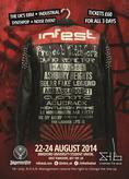 INFEST 2014