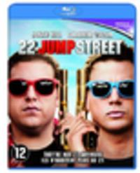 CD PHIL LORD & CHRIS MILLER 22 Jump Street