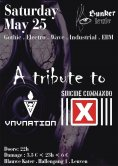 Bunkerleute - A tribute to VNV Nation & Suicide Commando