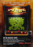 INFEST 2015