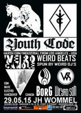 Youth Code + Weird Candle