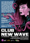 Club New Wave - episode 12 - Halloween Special