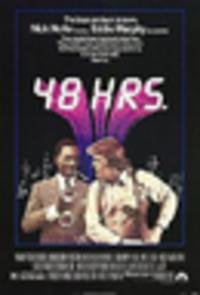 CD WALTER HILL 48 Hrs.