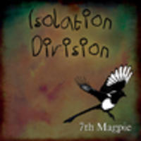CD ISOLATION/DIVISION 7th Magpie