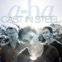 CD A-HA Cast In Steel