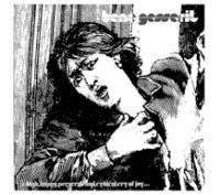 CD BENE GESSERIT A High, Happy, Perverse And Cynical Cry Of Joy