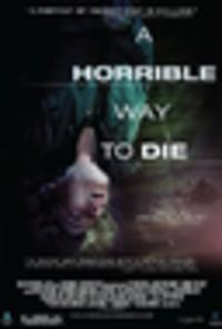 CD ADAM WINGARD A Horrible Way To Die