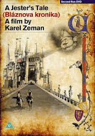 CD KAREL ZEMAN A Jester's Tale
