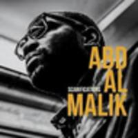 CD ABD AL MALIK Scarifications