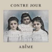 CD CONTRE JOUR Abîme