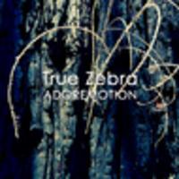 CD TRUE ZEBRA Adoremotion