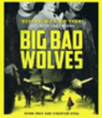 CD AHARON KESHALES & NAVOT PAUSHADO Big Bad Wolves
