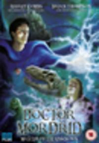 CD ALBERT & CHARLES BAND Doctor Mordrid