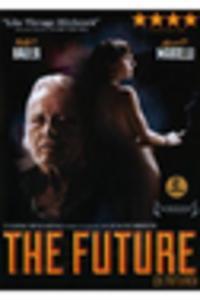 CD ALICIA SCHERSON Il Futuro