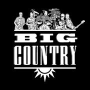 CD BIG COUNTRY All Lay Down