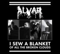CD ALVAR I Sew A Blanket Of All The Broken Clouds