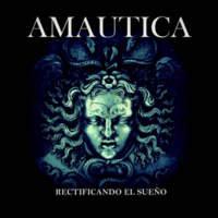CD AMAUTICA Rectificando El Sueño (EP)