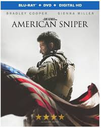 CD CLINT EASTWOOD American Sniper