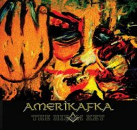 CD THE HIRAM KEY Amerikafka