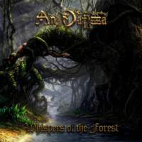 CD AN DANZZA Whispers of the Forest