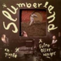 CD AN PIERLÉ & FULCO OTTERVANGER Slumberland