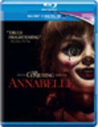 CD JOHN R. LEONETTI Annabelle