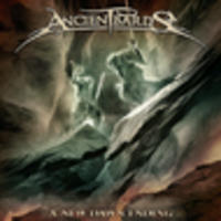 CD ANCIENT BARDS A new dawn ending
